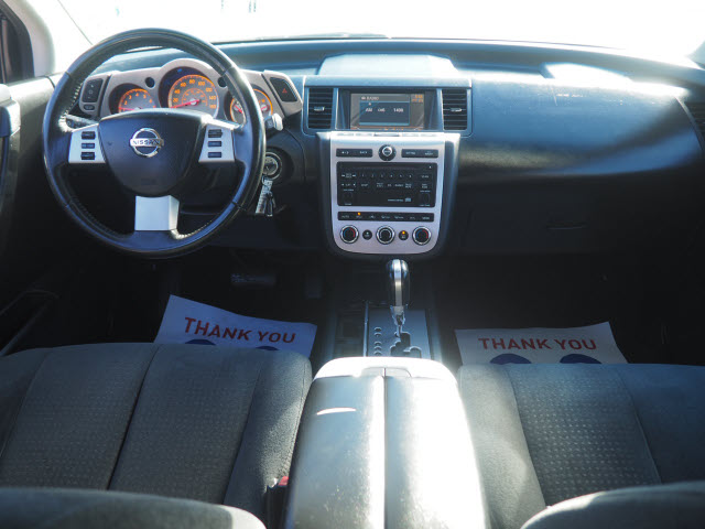 Pre-Owned 2006 Nissan Murano SE