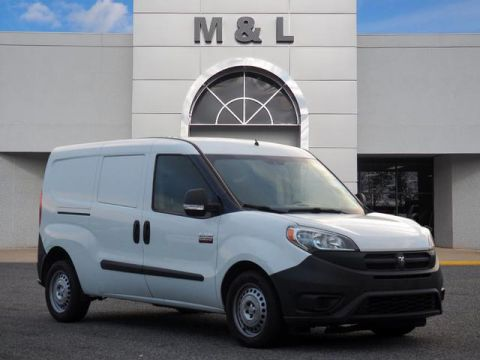 Pre-Owned 2015 Ram ProMaster City Base